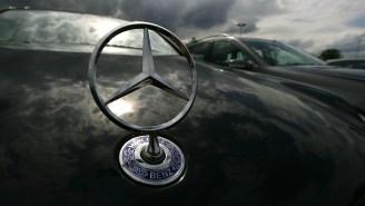 Disgruntled Ex-Mercedes Employee Hijacks Bulldozer, Goes On Rampage Destroying 60+ Cars