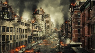 Doomsday Prophecy Says The End Of The World Has Begun With The Apocalypse Coming In 2028