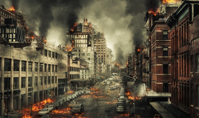 Doomsday Prophecy Says The End Of The World Has Begun Will Culminate In 2028