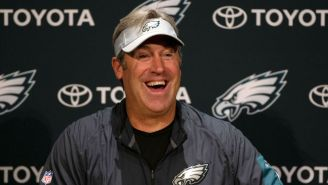 REPORT: Doug Pederson On Thin Ice In Philadelphia After Meeting With Team Owner