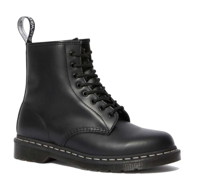 Dr. Martens 1460 Constrast Stich Smooth Leather Boots