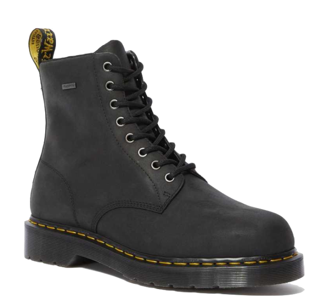 Dr. Martens 1460 Waterproof Lace Up Boots