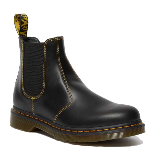 Dr. Martens 2976 Atlas Leather Chelsea Boots