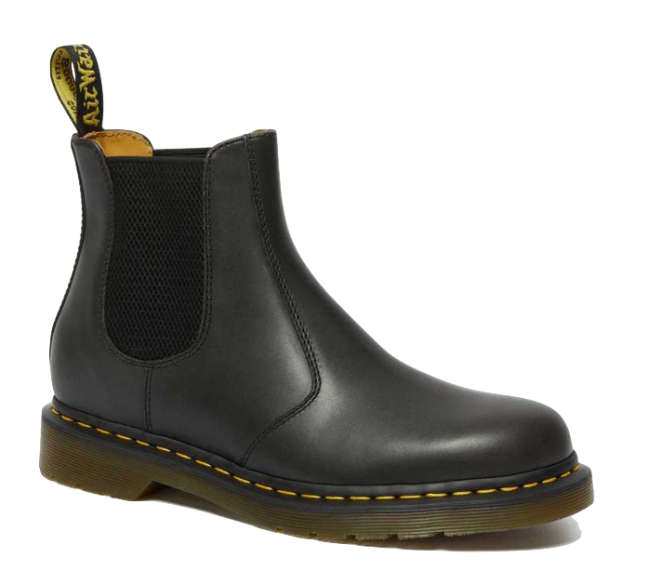 Dr. Martens 2976 Classico Leather Chelsea Boots