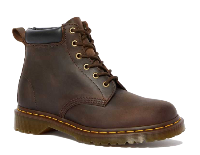 Dr. Martens 939 Ben Boot Crazy Horse Leather Hike Boots