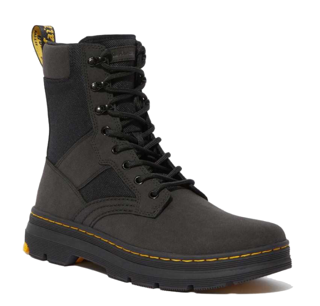 Dr. Martens Iowa Extra Tough Poly Casual Boots