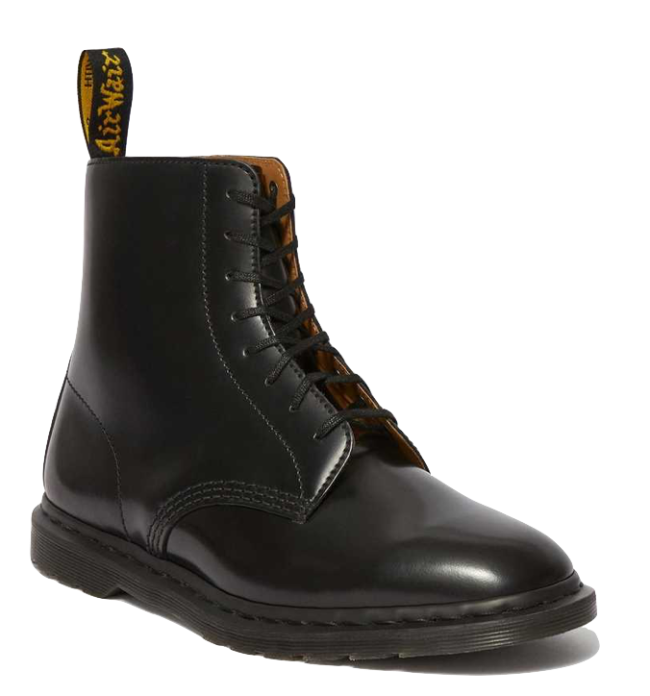 Dr. Martens Winchester II Leather Dress Boots