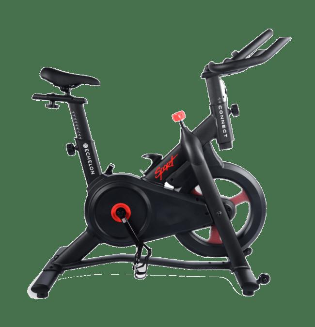 Echelon Connected Sport Indoor Cycling Exercise Bike