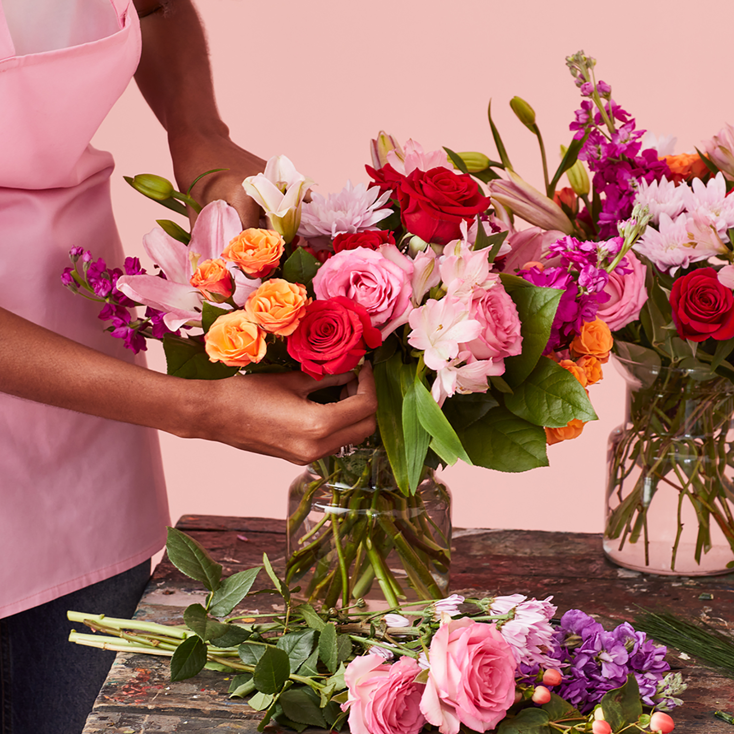 Keep Things Classic And Simple By Ordering The Best Valentine's Day Gifts From FTD
