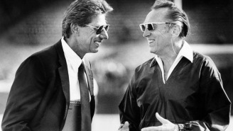 The First Trailer For The 'Al Davis Vs. The NFL' 30 For 30 On ESPN Looks Incredible