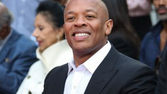 Dr. Dre Is 'Recovering Nicely' After Suffering Brain Aneurysm, Being Admitted To ICU In LA