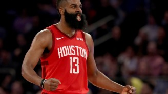 Welcome To New York, James Harden! That'll Be An Additional $13.6 MILLION In Taxes