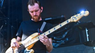 An Interview With Moon Taxi's Tommy Putnam: A Love Of Phish Turns To Guerilla Warfare And Going Full Blues Brothers