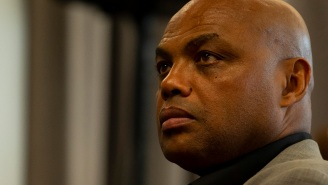 The Internet Blasts Charles Barkley After He Said NBA Players Should Get Covid-19 Vaccine Before Normal People Because They Pay More Taxes