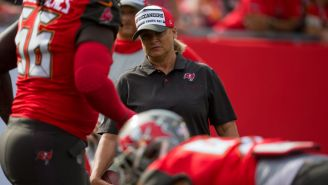 Washington And Tampa Bay Make NFL History With Female Coaches On Both Sidelines In Wild Card Game