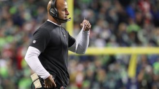 The Jets Hired Robert Saleh As The Their Seventh Coach Since 2000
