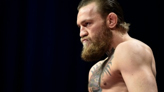 Conor McGregor's $2 Million Sex Watch Is A Breakthrough In Modern Watch-Making