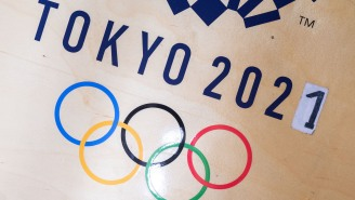 The Vast Majority Of People In Japan Are Against The Tokyo Olympics Happening This Summer