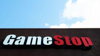 Rebel Redditors Buy Huge Times Square Billboard For Early GameStop Victory – '$GME GO BRRR'
