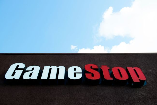 Rebel Redditors Buy Hilarious Times Square Billboard For Early GameStop Victory