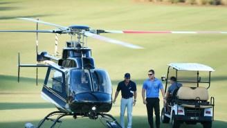 Former No. 1 Ranked Golfer Greg Norman Is Selling His Jupiter Island Mansion For $59.9 Million