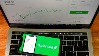 Class Action Complaint Against Robinhood App Filed In NY Hours After They Restricted Trading Of GameStop, AMC Stocks