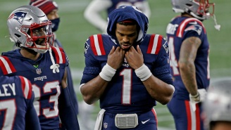 The New England Patriots And Cam Newton Reportedly Plan To 'Part Ways' After This Season