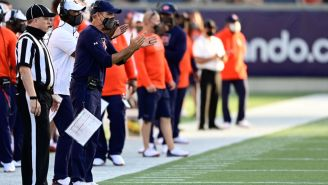 Auburn Is Assembling An All-Star Staff As Two Former Head Coaches Join The Program As Coordinators