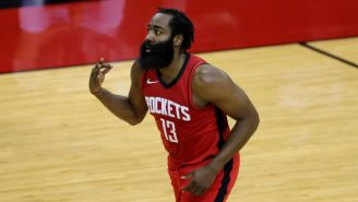 James Harden Traded To Brooklyn In A Massive Blockbuster Deal With Houston, Indiana And Cleveland
