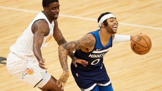 Orlando Magic's Dwayne Bacon Rips D'Angelo Russell For Being A Snitch After Win