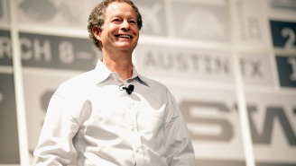 Whole Foods CEO John Mackey Kinda Says We Don't Need Healthcare, We Just Need To Eat Better