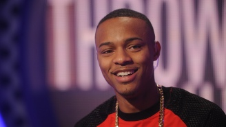 A Shocking Amount Of People Showed Up To See Bow Wow Perform At A Club