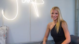 Gwyneth Paltrow Roasted With Memes After Goop 'Vagina Candle' Reportedly Explodes