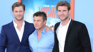 The Hemsworth Brothers Just Sold Their Sick Malibu Estate With 750-Bottle Wine Cellar For $4.9 Million