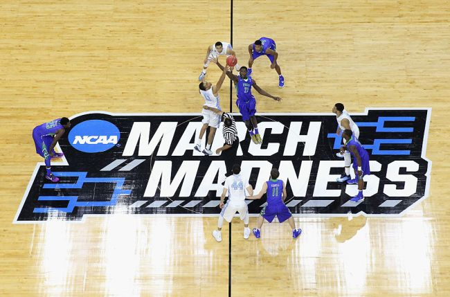 The NCAA says it lost more than $800 million in revenue from the cancellation of the March Madness men's basketball tournament last year.