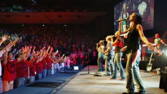 Hillsong Church Pastors Were Balling Out On Tithe Money From Members