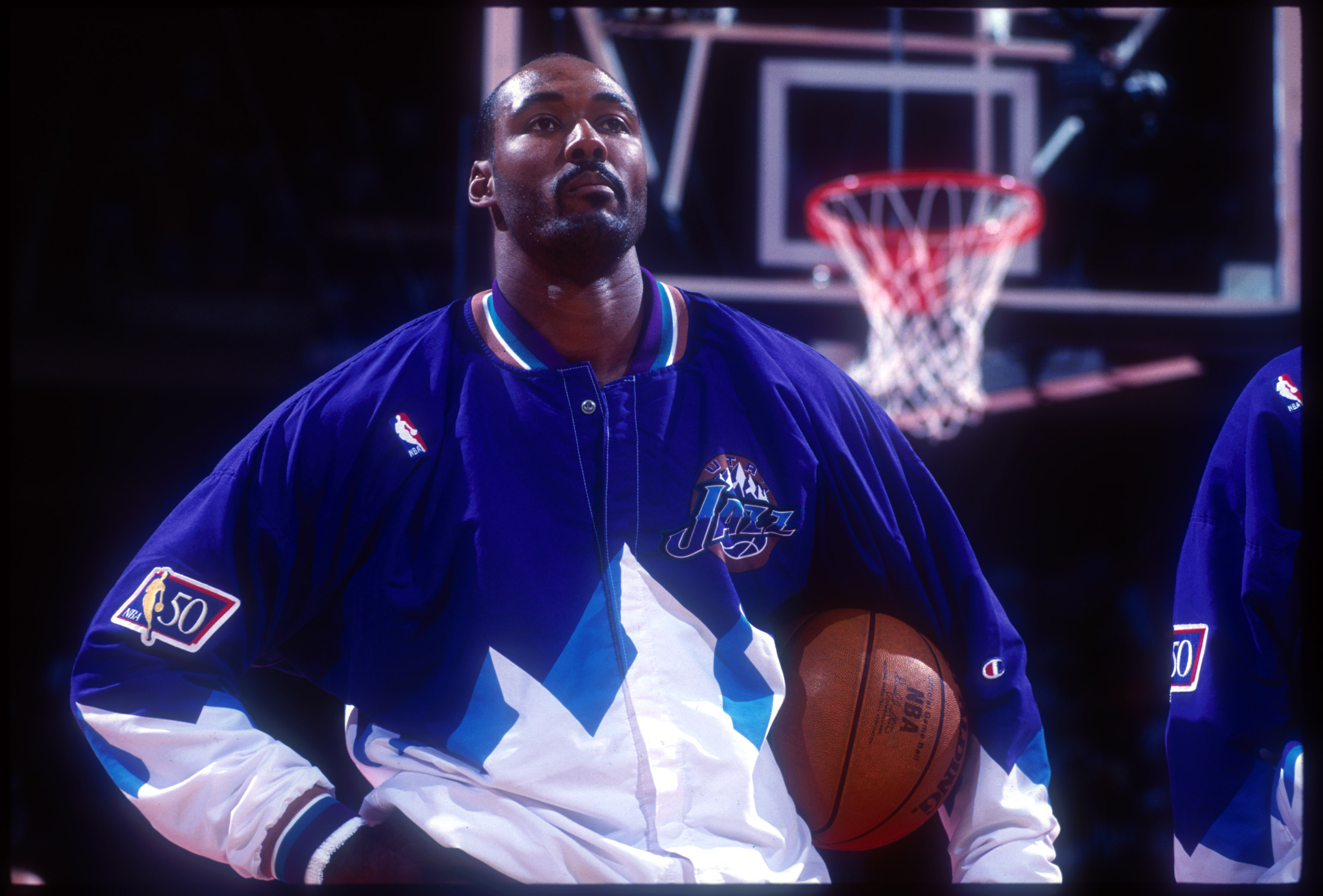 Fans blast Karl Malone's shady past after he criticizes Zion Williamson
