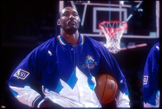 NBA Fans Slam Karl Malone Over His Shady Past After He Tried To Criticize Zion Williamson