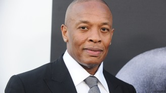 Four Men Tried To Burglarize Dr. Dre's Home While He Was Hospitalized With Brain Aneurysm