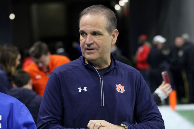 kevin steele tennessee buyout