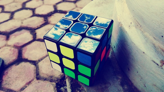 Hollywood Making Rubiks Cube Movie Seriously Its In Development
