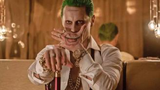 Jared Leto Voices Support For 'The Ayer Cut' Of 'Suicide Squad', As If We Haven't Already Suffered Enough
