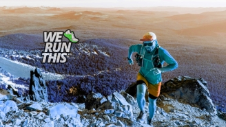 Adventure Runner Jason Hardrath Talks Escaping Death, Mental Resets And Chasing 'Fastest Known Times'