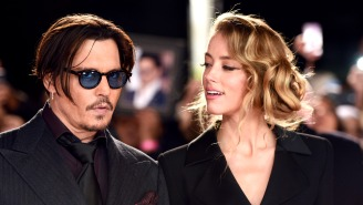 Johnny Depp Accuses Amber Heard Of Pocketing $7M Settlement That Was Supposed To Go To Charity