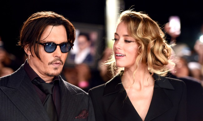 Johnny Depp Accuses Amber Heard Of Pocketing 7 Million Settlement