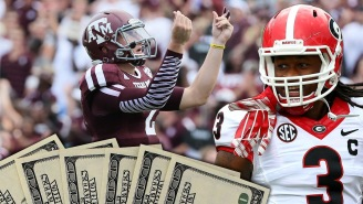 Johnny Manziel, Todd Gurley 'Joke' About Being Paid In College After Tennessee Recruiting News