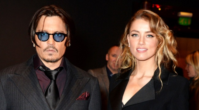 Judge Approves Amber Heards 100M Libel Lawsuit Against Johnny Depp