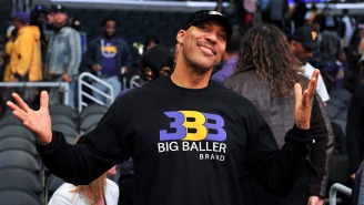 LaVar Ball Goes On Amazing Cameo Rant With The Only Stock Tip You Need Today: 'Never Sell AMC!'