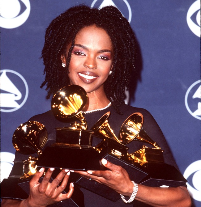 Lauryn Hill Finally Explains Why She Never Made A Second Solo Album