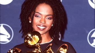 Lauryn Hill Finally Explains Why She Never Made Another Album After Winning A Record 5 Grammys